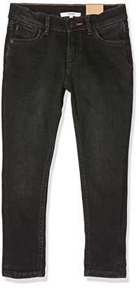 a493f8873 Noppies Boy s B Jeans Slim Tagi Black Denim C309