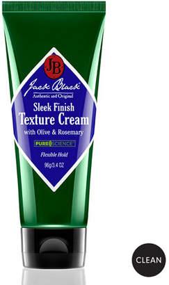 Jack Black Sleek Finish Texture Cream, 3.4 oz.