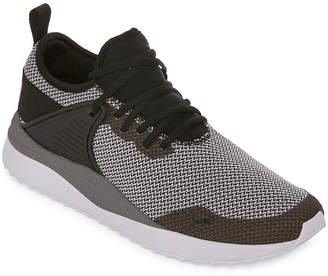 3b952589eb5c45 Puma Pacer Next Cage Gk Mens Running Shoes Lace-up