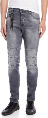 Antony Morato Fender Carrot Stretch Fit Jeans