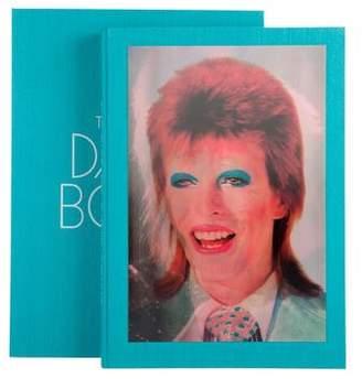 Taschen The Rise of David Bowie