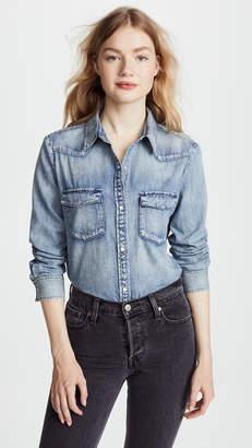 AG Jeans Deanna Shirt