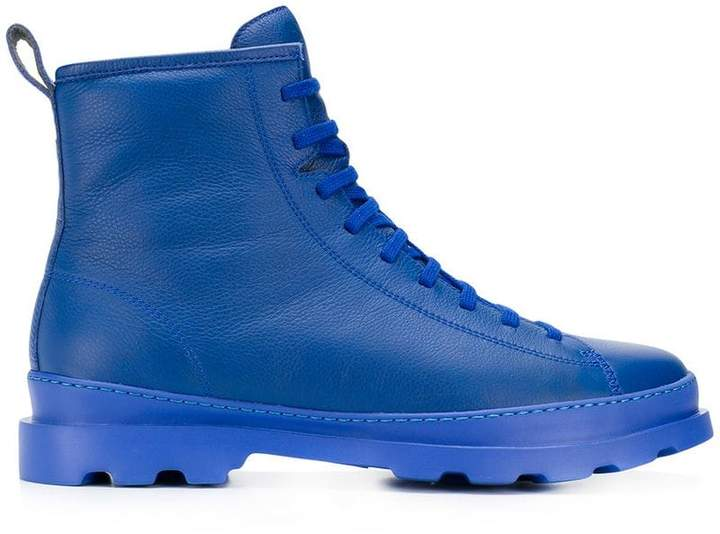 Camper Brutus ankle length boot