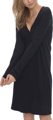 Splendid V-Cutout Dress