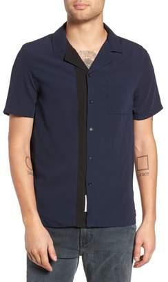 NATIVE YOUTH York Woven Shirt
