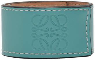 Loewe Blue Small Slap Bracelet