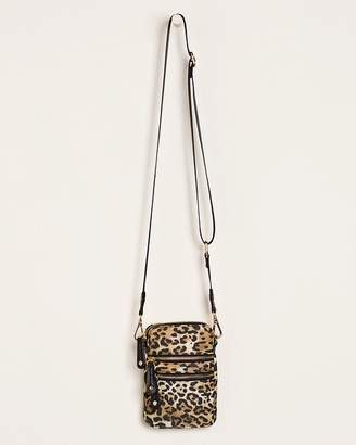 Chico's Chicos Crossbody Cell Phone Case
