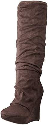 Michael Antonio Women's Elaina Slouch Boot