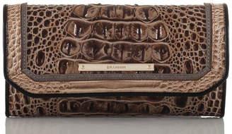 Brahmin Soft Checkbook Wallet Mitford