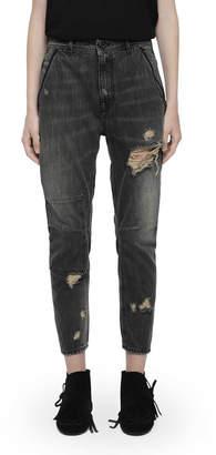 Diesel Black Gold Diesel Jeans BG8Y7 - Black - 26