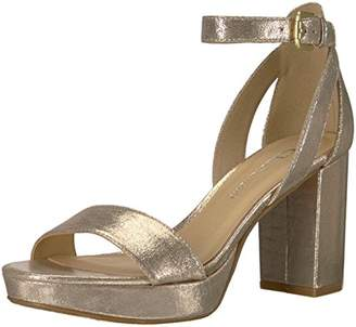 Chinese Laundry Women's GO ON Heeled Sandal