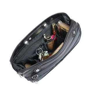 0b0996ab5654 LittBag by PurseN LED Lighted Organizer Insert for Handbags Purses