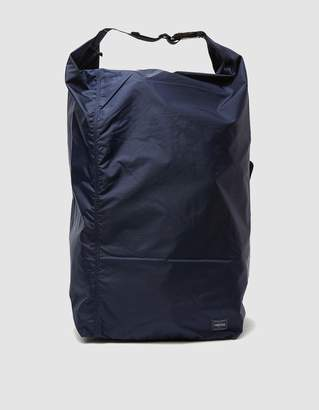 Co Porter Yoshida & Flex Bon Sac L in Navy