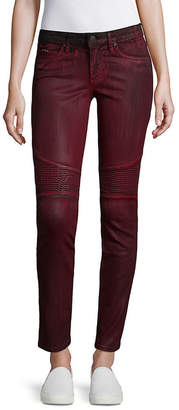 Fly London Robin's Jean Button Motorcycle Pant