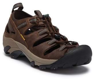 Keen Arroyo II Waterproof Hiking Sandal