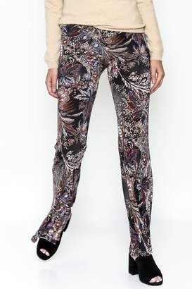 Veronica M Sheila Print Pants