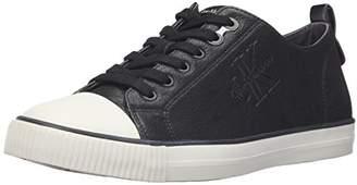 Calvin Klein Jeans Men's Arturo Oily Tumbled Fashion Sneaker