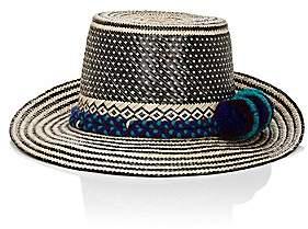 Yosuzi Women's Adina Hat-Black