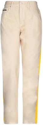 Calvin Klein Jeans Denim pants - Item 42696787ED