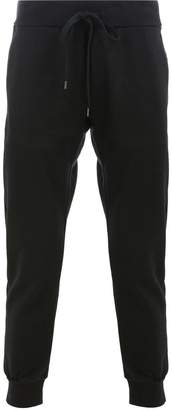 Attachment relaxed trousers