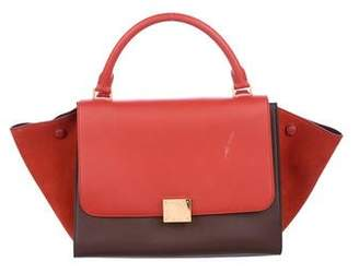Celine Small Trapeze Bag