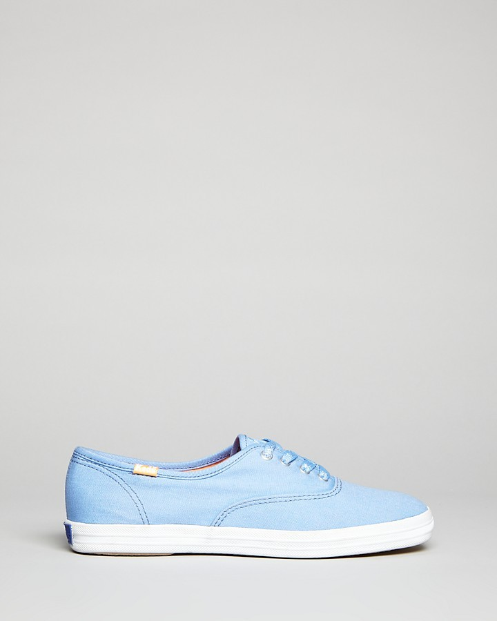 Keds Sneakers - Champion Canvas