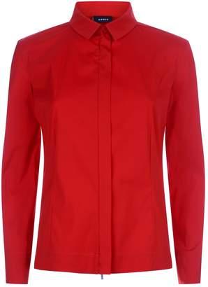 Akris Tailored Cotton Shirt
