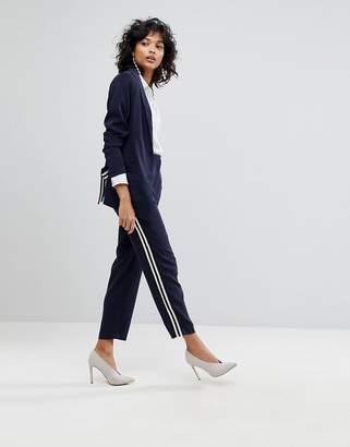 Y.a.s Side Stripe Trouser