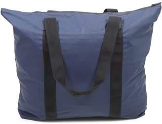 Rains Tote Bag Blue - Blue