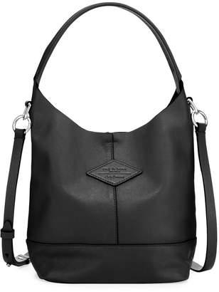Rag & Bone Mini Camden Napa Shopper Bag