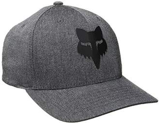 Fox Men's 110 Curved Bill Snapback Hat