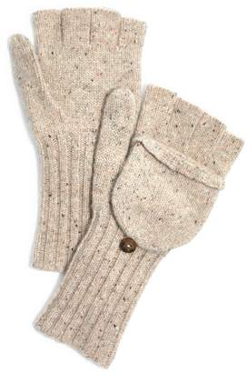 Madewell Convertible Wool Mittens