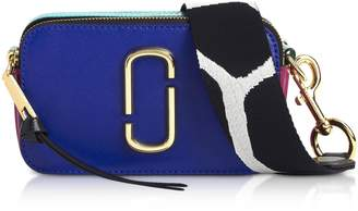 Marc Jacobs Saffiano Leather Snapshot Camera Bag