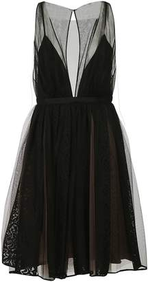 N°21 N.21 N.21 Lace Dress