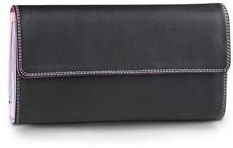 Derek Alexander Ladies Chequebook Clutch Wallet