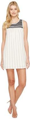 Lucky Brand Mila Dress Women's Dress