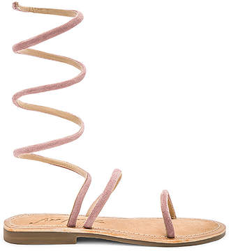 Free People Havana Gladiator Sandal