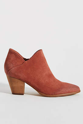 Frye Reed Ankle Boots