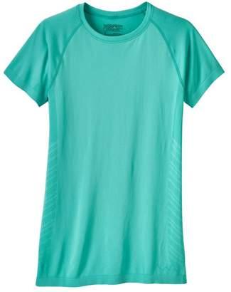 Patagonia Women's Short-Sleeved Slope Runner Shirt
