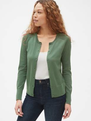 4340c1140a50a2 Gap Green Women's Sweaters on Sale - ShopStyle