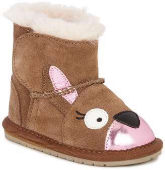 Emu Kanga Wool Lined Bootie