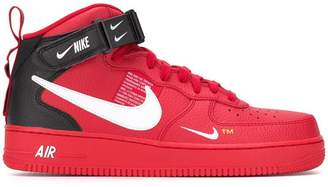 Nike Force 1 Mid Utility sneakers