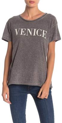 Junk Food Clothing Venice Graphic Tee