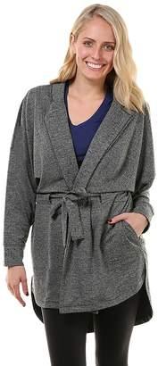 Soybu Women's Placid Belted Jacket
