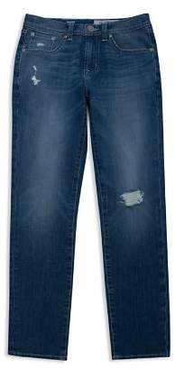 AG Adriano Goldschmied Kids Boys' Vintage-Wash Straight-Leg Jeans - Big Kid