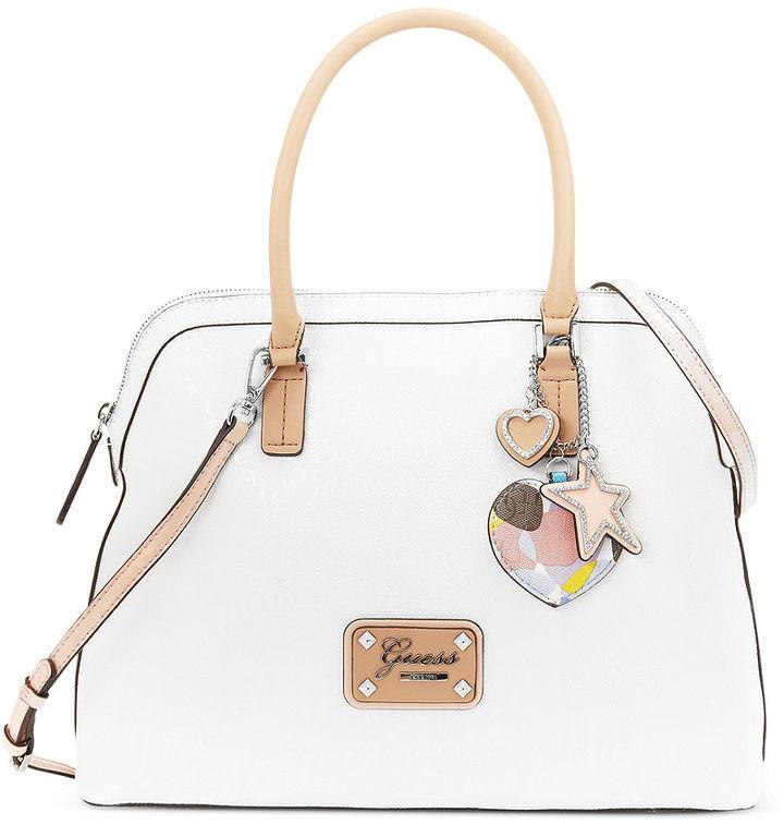 GUESS Handbag, Airun Dome Satchel