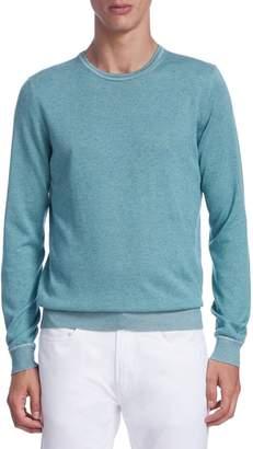 Saks Fifth Avenue Timothy Crewneck Sweater