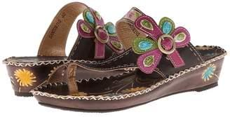 Spring Step L'Artiste by Santorini Women's Sandals