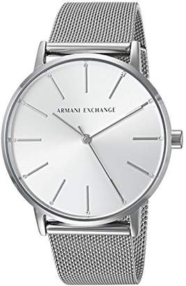 Armani Exchange Women's Dress Watch AX5535