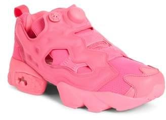 Vetements Instapump Fury Sneaker